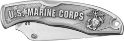 Marine Corp Pocket Knife
