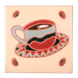 Coffee/Tea Cup Trivet