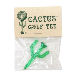 Cactus Golf Tee