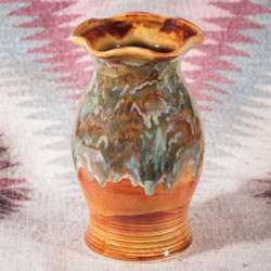 Canyon Meadow Small Vase