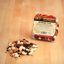 Old Pueblo Trail Mix 4oz
