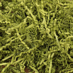 Springfill Crinkle Cut Green Tea 5lb Box