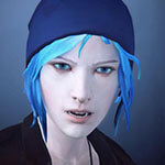 Chloe Price Cosplay Wig