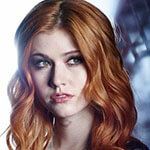 Clary Fray Cosplay Wig