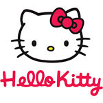 Hello Kitty Cosplay Wig