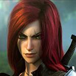 Katarina Cosplay Wig