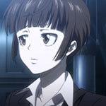Tsunemori Akane Cosplay Wig