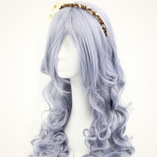 Long Wig