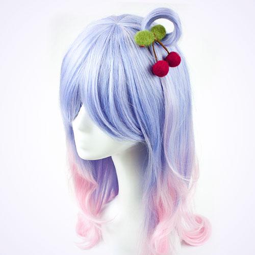 medium wig