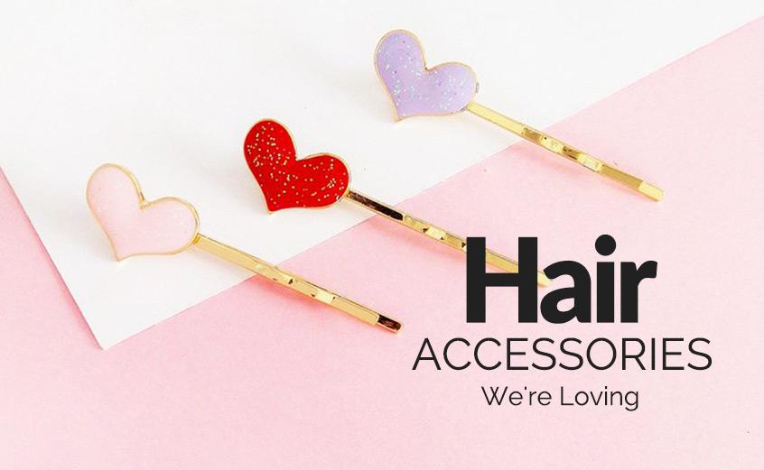 wig hair accessories