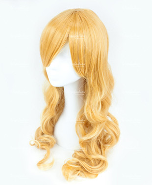 Blonde Long Wavy 70cm