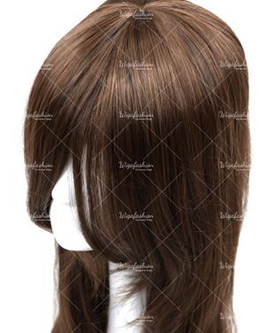 Bronze Brown Long Wavy 100cm