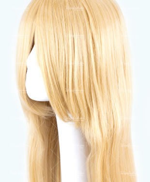 Honey Blonde Long Straight 90cm