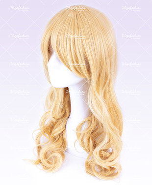 Honeycomb Blonde Long Wavy 65cm