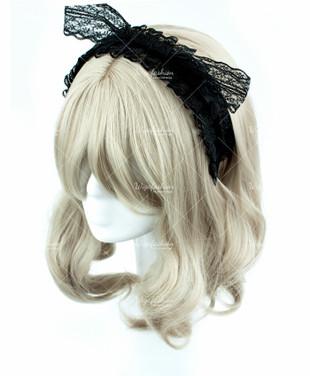 Sassy Blonde