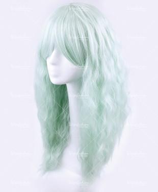 Mirage Green