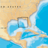 Navionics Platinum+ - East Gulf of Mexico - microSD/SD