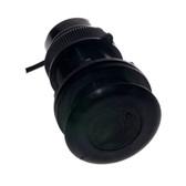 Raymarine Active Depth/Temperature Thru Hull Transducer