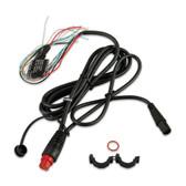 Garmin Power Data Sonar Cable f/720, 720s, 740, & 740s