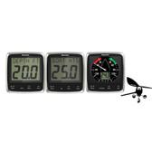 Raymarine i50/i60 Wind/Speed/Depth System Package