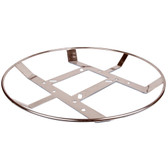"""Seaview Stainless Steel Guard for 24"""" Radar Domes"""
