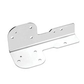 Garmin Jack Plate Mount f/DownVu & SideVu Transducer