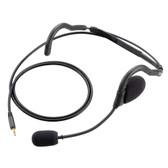 Icom Headset w/Boom Mic f/M72, M88 & GM1600