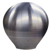 "Ongaro Shift Knob - 1-1/2"" - Smooth SS Finish"