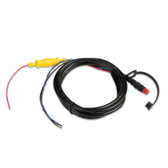 Garmin Power/Data Cable - 4-Pin