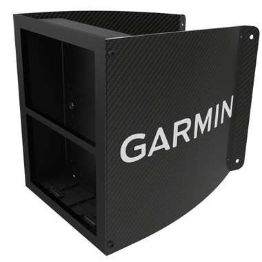 Garmin Carbon Fiber Mast Bracket - 2 Units