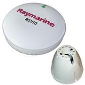 Raymarine RayStar 150 GPS Sensor w\/Pole Mount