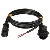 Lowrance 7-Pin Adapter Cable to HOOK² 4x  HOOK² 4x GPS