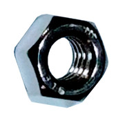 """Maxwell Nut HEX 5\/16"""" UNC Stainless Steel 304"""
