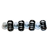 Maxwell Plunger\/Spring Kit - 2200-4500