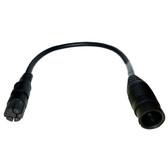 Raymarine Adapter Cable f\/Axiom Pro w\/CP370 Transducer