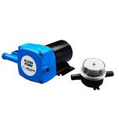 Albin Pump Marine Flush Pump - 24V