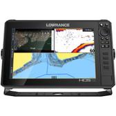 Lowrance HDS-12 LIVE No Transducer w\/C-MAP Pro Chart