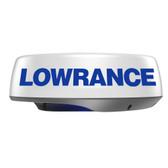 Lowrance HALO24 Radar Dome w\/Doppler Technology