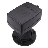 Garmin Intelliducer NMEA 2000 - Thru-hull - 0-12 Degree Deadrise