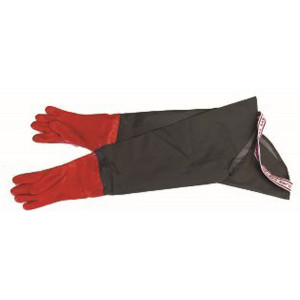 "31"" Sterling Polar Paw Full Length Insulated Gauntlet"