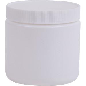 16 oz. Plastic Bait Jar w/ Cap