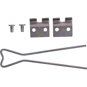 "Triggers Rivet Type - New Conibear ""Series 2"" Trap Parts"