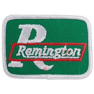 Remington - Sew-On Patch