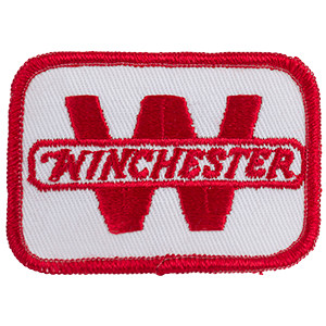 Winchester - Sew-On Patch