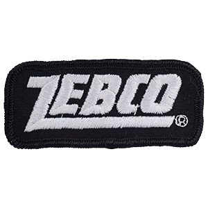 Zebco - Sew-On Patch