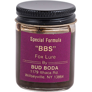 BBS Fox Lure - Boda