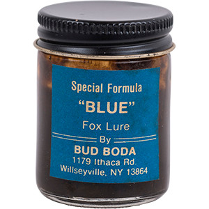 Blue (Fox) Lure - Boda