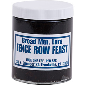 Fence Row Feast - Broad Mountain Bait