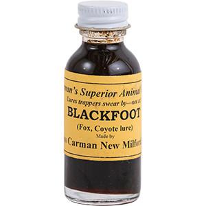 Blackfoot - Carman's Lures