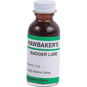 Badger - Hawbaker's Lures